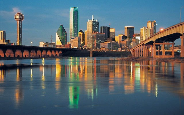 25 things I love about Dallas